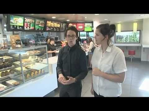 A Career with  McDonald's - Restaurant Manager (JTJS52010)