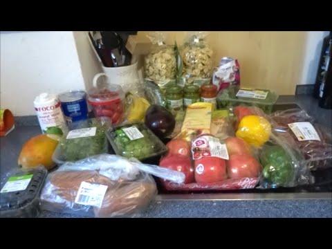 The Cost of German Food! - August 17, 2015 - MeetTheWengers Daily Vlog