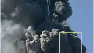 AE911TRUTH - Cutter Charges in the North Tower of the World Trade Center!