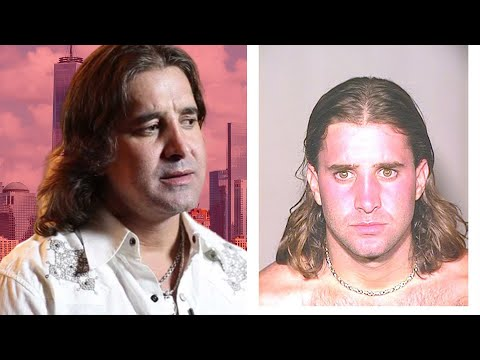 Scott Stapp On The Rise And Fall Of Creed