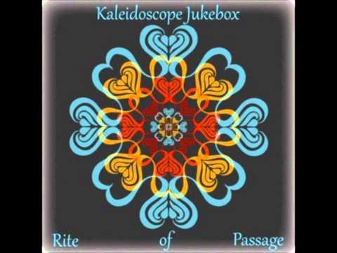 Eternal Embrace - Kaleidoscope Jukebox