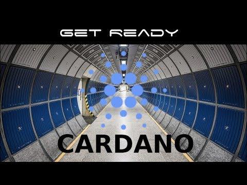 Cardano (ADA) 3 Reasons for a November Bull Run