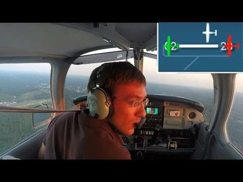 Thumbnail: Student Pilot has Near Miss! George saved my life.