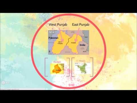 Why does India have Union Territories? Explained Easy