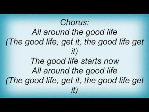 RJD2 - The Good Life Lyrics