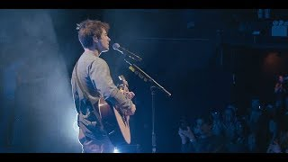 Alec Benjamin - Let Me Down Slowly  Live From Irving Plaza
