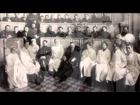 Клиника акушерства и гинекологии им. В.Ф. Снегирева. 125 лет истории