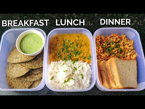 meal-prep-2,500-calories-in-30mins-!!-(-high-protein-)-•-pure-veg-🇮🇳