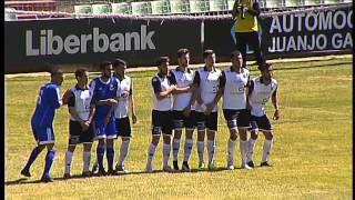 Mérida 1 - Balona 1 (01-05-16)