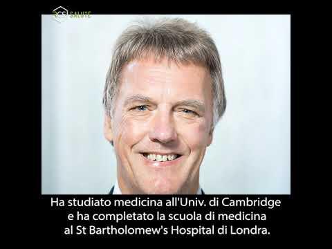 Storie di medici - Peter John Ratcliffe