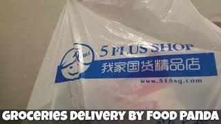 Groceries Delivered By Food Panda | Self Heating Hotpot screenshot 3