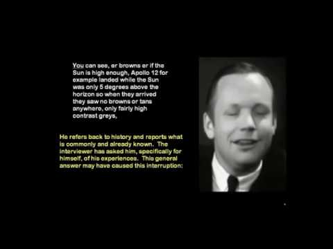 1 OF 2.ANALYSING NEIL ARMSTRONG.