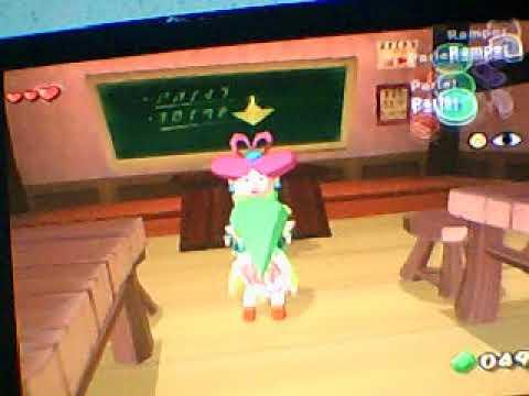 let's Play Zelda the wind waker épisode3 mercantile
