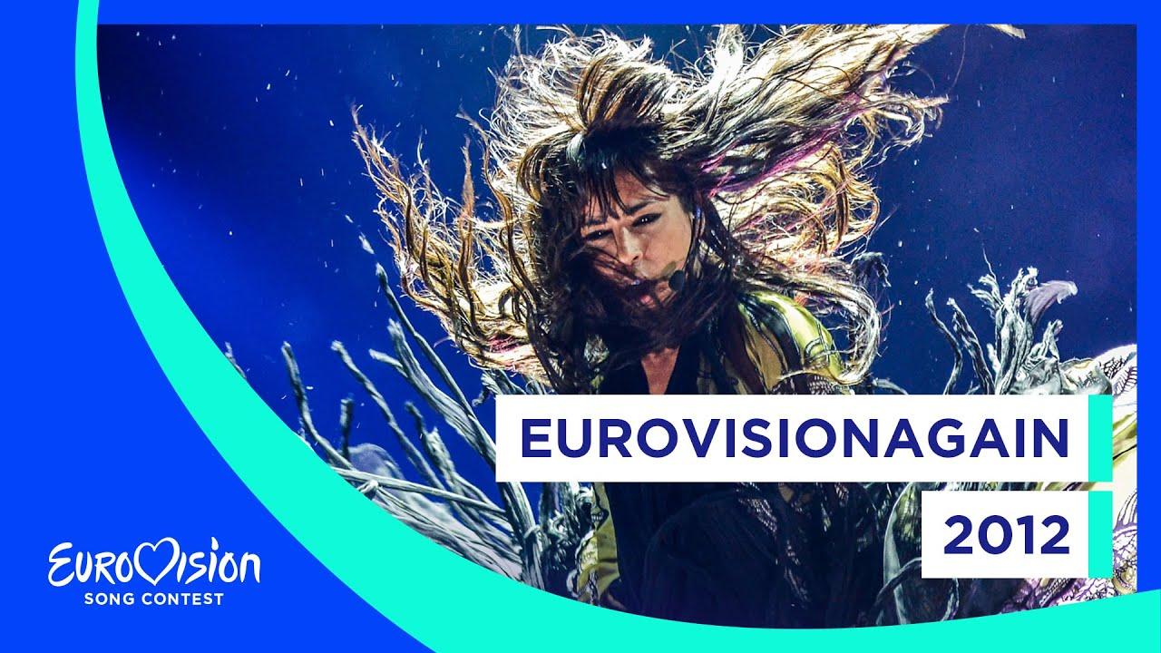 #EurovisionAgain - Eurovision Song Contest 2012 - Grand Final