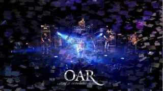 "Bruce Johnston Salutes ""Shattered (Turn the Car Around)"" by O.A.R."