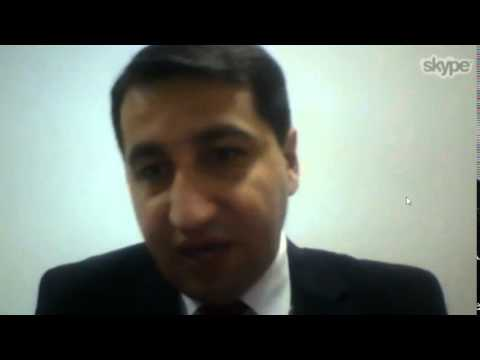 """""""This Week in Focus"""" discusses the biggest conflict in South Caucasus region and its resolution."""