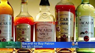 Major Liquor Brands Make A Billion Dollar Deal