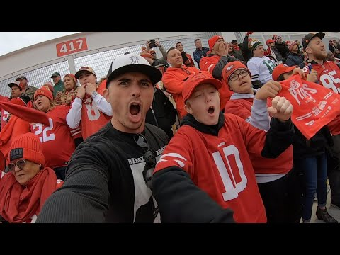 A Vlog for all Football Fans