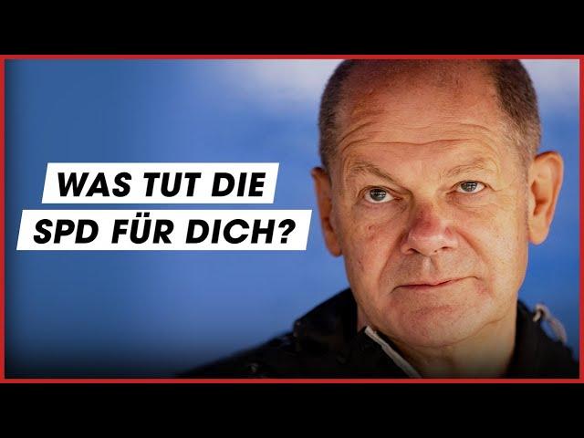 SPD-Wahlprogramm: Das will sie für Menschen unter 30