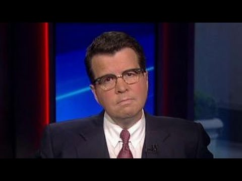 Cavuto: How does it feel to be dismissed, CNN?
