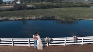 Свадебное видео | Дмитрий и Ольга | Томск
