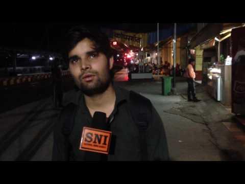 SHIRDI  SAI BABA | KOPAR GAOUN |SNI NEWS CHANNELL |