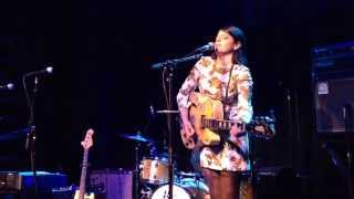 Gemma Ray, The Right Thing Did Me Wrong (Live), 04.07.2015, Reverb Lounge, Omaha NE