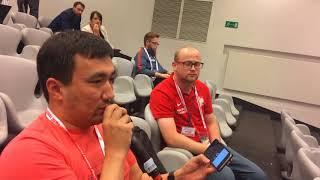 Бородюк: Как настраивается Польша - не мои проблемы