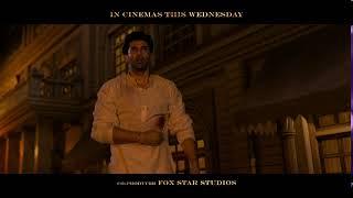 Kalank   In Cinemas This Wednesday  Varun   Aditya Roy   Sanjay   Alia   Sonakshi  Madhuri