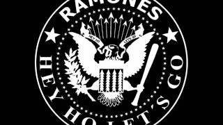 Ramones - blitzkrieg bop (cover castellano)