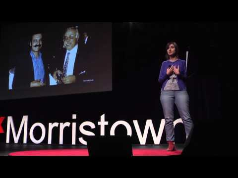 How to fight terrorism, in a court of law | Roya Hakakian | TEDxMorristown