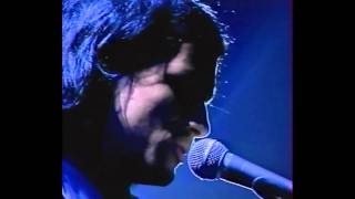 Jeff Buckley Hallelujah (Live France) HD