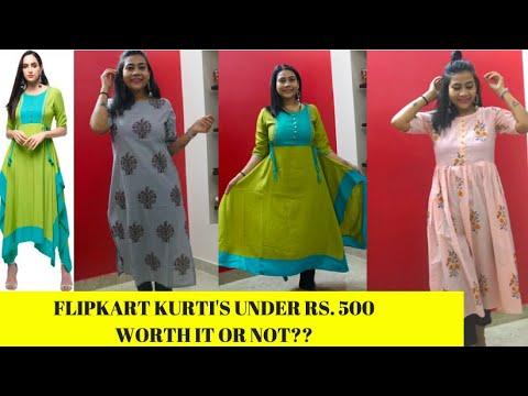 10 Different Ways To Style One Kurta क र त Sejal Kumar 1millionweek Youtube