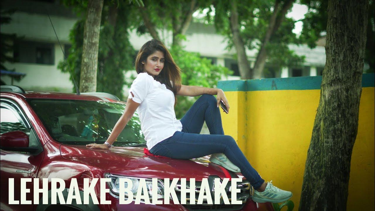 Lehrake Balkhake(Sharara Sharara)Remix |Meri Ashiqui || Ft. Misti & Sarup || sweet love story ||