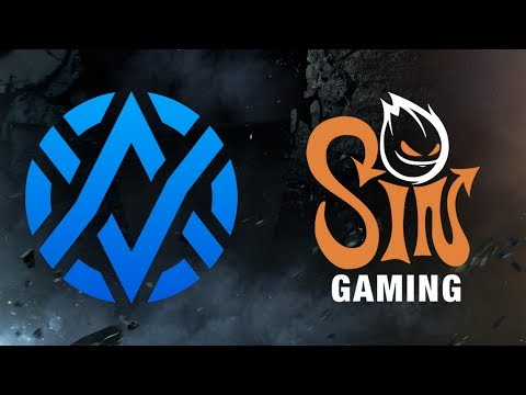 Thumbnail: SIN vs. Avant - Game 1 Week 3 Day 1