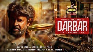BREAKING: Rajini's Darbar Release Date