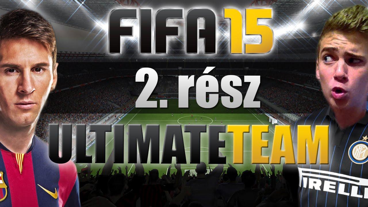 Fifa 15 Mmoga