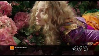 Alice Through The Looking Glass | Mad Enough Spot | Available on Digital and Blu-ray NOW!