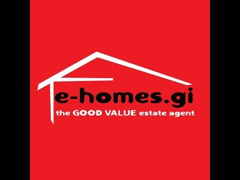 Michelle Rugeroni explains the service provided by e-homes.gi estate agents
