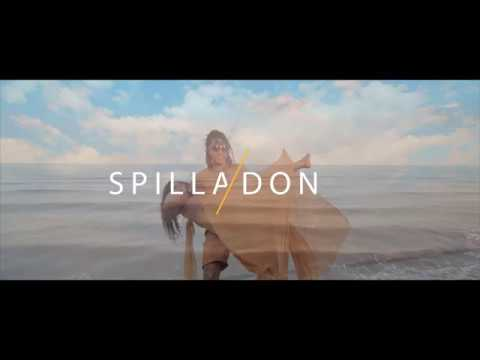 Spilla Don -  Nzikiriza (Official HD Video)