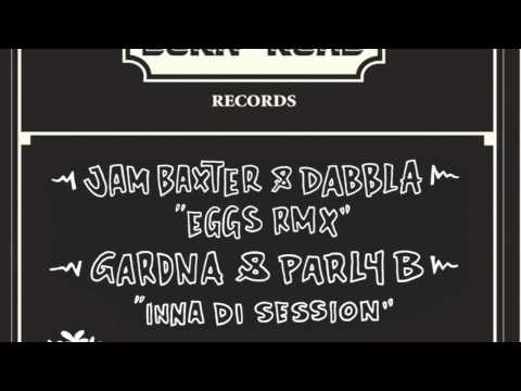 STIVS & KELVIN 373 - EGGS (Rmx) feat JAM BAXTER & DABBLA BORN ON ROAD 002