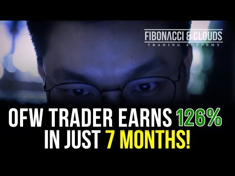 THIS OFW GAINED 126% PROFITS IN 7 MONTHS