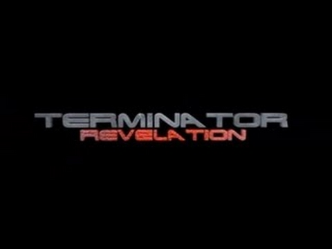 Terminator: Revelation Full Movie HD (Fan Made)