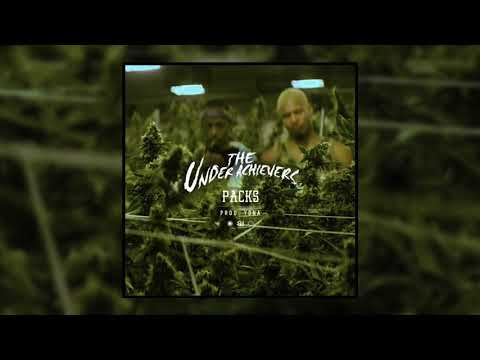The Underachievers - Packs (Prod. by YDNA)