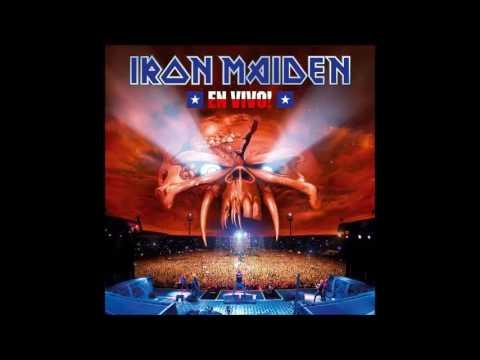 Iron Maiden - En Vivo! [2012] (Full Album)