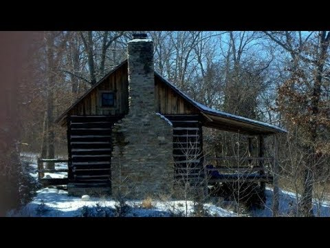 Guy Buys Cabin For $100, And Now It's Insanely Amazing