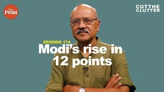 What has made Modi the most dominant leader two generations of Indians have ever seen