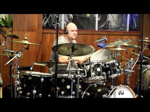 Mr.Daniel Rodriguez's Performance At The Drummers United Drum Clinic Jan 18th 2014