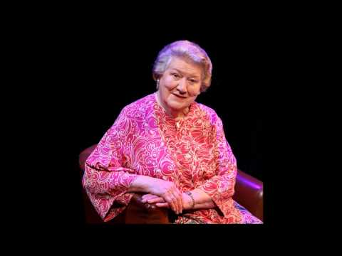 Climb Ev'ry Mountain - Patricia Routledge