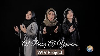 AL BARQ AL YAMANI - SABYAN Ft ADAM ALI (cover by WIV PROJECT, SAMARINDA)